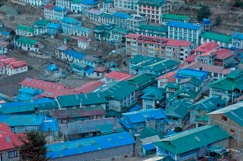 overcrowding-in-namche