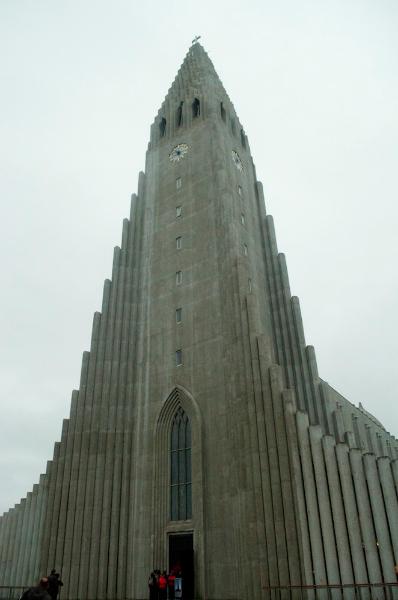 reykjavik-cathedral