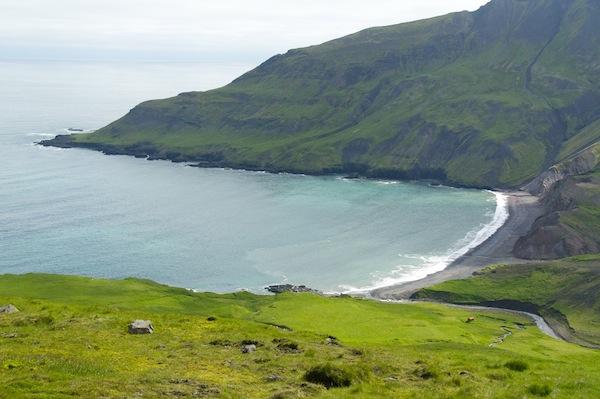 Brunavik Bay