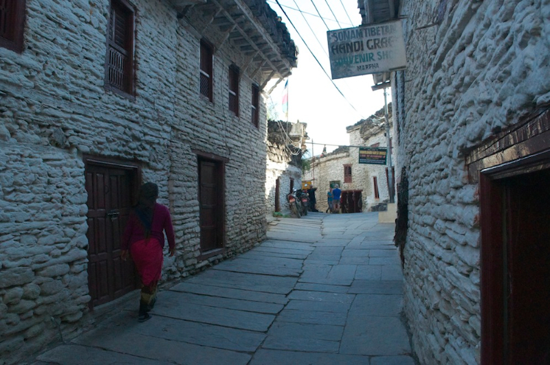 a-clean-street-of-marpha