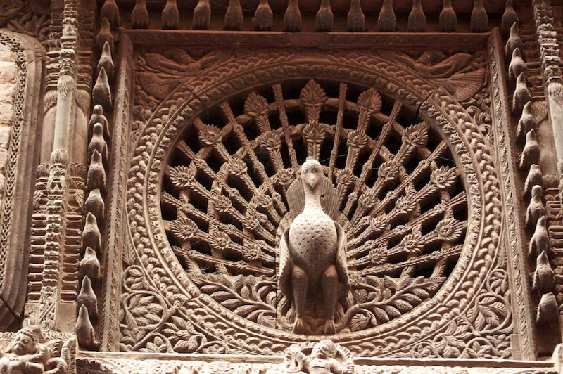 the-peacock-window-bhaktapur