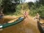 Paddle the Wye