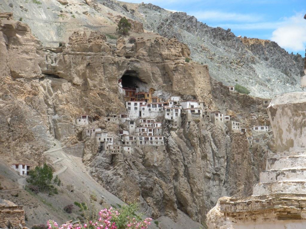 phugtal-monastery