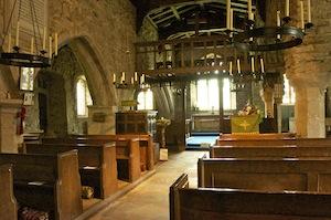 Yockenthwaite Church
