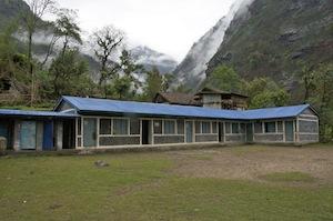 Phoktanglung School