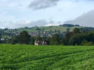 Looking back at Knighton